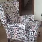 Funky Chair #2