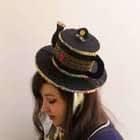 Teapot Top Hat