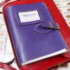 Satchel Notebook