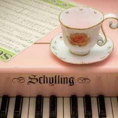 Paper Teacup ♥