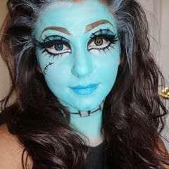 Monster High Doll Fankie