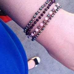 Astley Clarke Inspired Bracelets