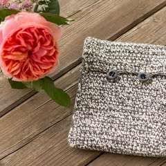 Crochet E Reader Cover