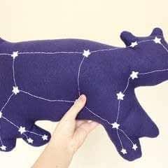 Constellation Plush