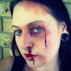 Beaten & Bruised Spfx