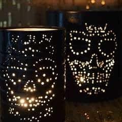 Día De Muertos (Day Of The Dead) Luminaries