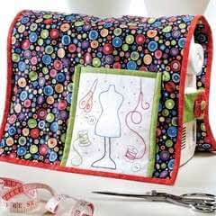 Sew Tidy Sewing Machine Cover