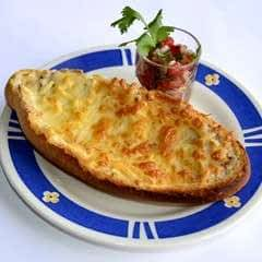 "Breakfast ""Molletes"""