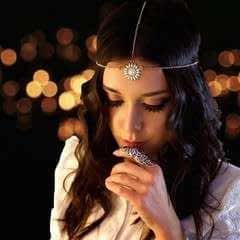 Persian Princess   Wavy Hair