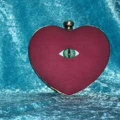 Eye Got You (Deep In The Heart Of Me)