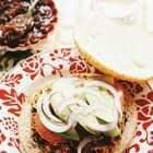 Black Bean, Sweet Potato & Quinoa Veggie Burger