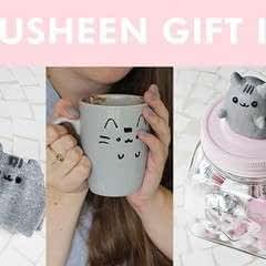 Pusheen Gift Ideas