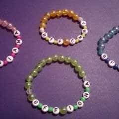 B F F Bracelet