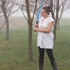 Diy Jedi Tunic