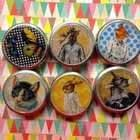 Collage Tins