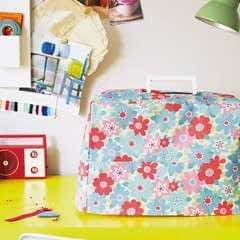 Cath Kidston Sewing Machine Cover