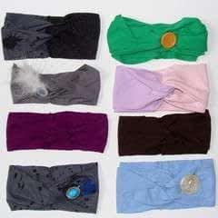 Infant Turban Headband