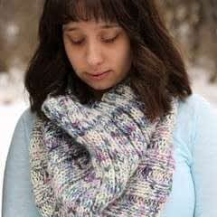 Super Cozy Cowl