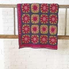 Tapestry Blanket