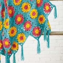 Carnival Blanket