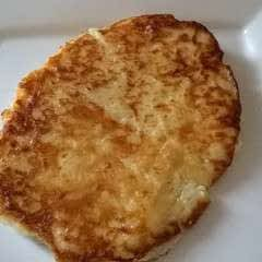 Irish Boxty Potato Cakes
