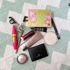 My Normal Makeup Routine