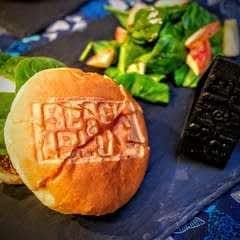 Black & Blue Burgers
