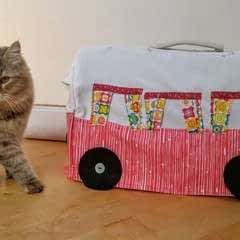 Campervan Cat Carrier