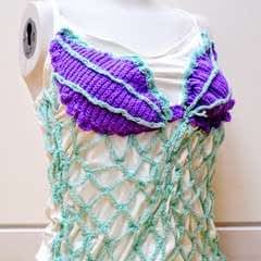 Little Mermaid Camisole