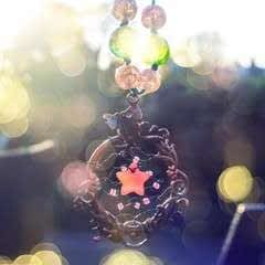 Fairy Catcher Necklace
