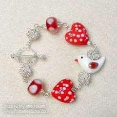 Tweetheart Bracelet