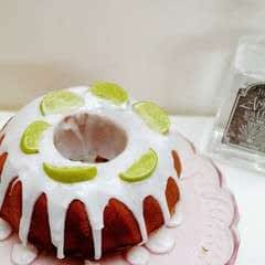 Tequila Citrus Cake