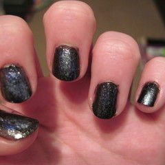 Lost In Space Nails