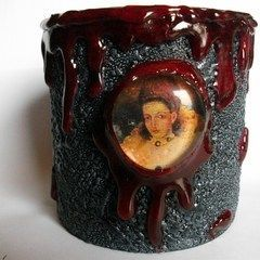 Elizabeth Bathory's Pen Holder