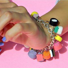 Candy Jewelry Diy