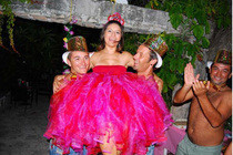 My Sweet 15 Tutu