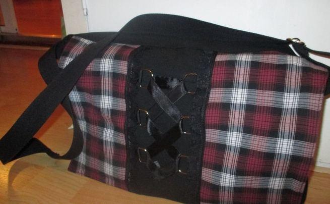 Another School Bag