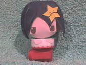 Chibi Athrun Zala Papercraft