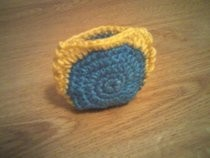 Va N Na's Crochet Coin Purse