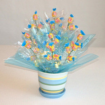 Bubble Gum Bouquet