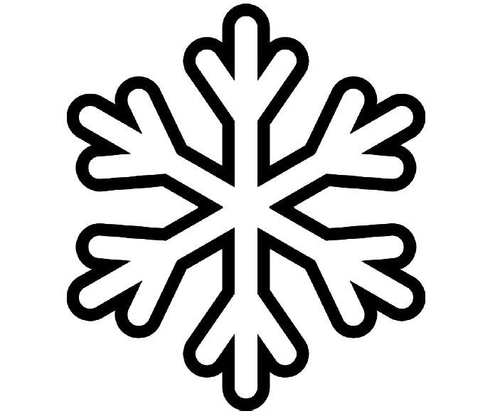 ... -free-vector-snowflake-monochrome_101952_Snowflake_Monochrome.jpg