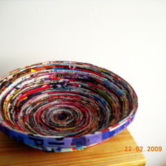 Magazine Bowls