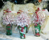Candy Cups For Giving
