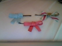 Hair Bows!!!