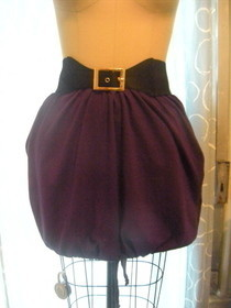 T Shirt Skirt
