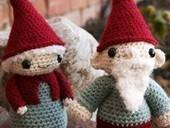 Gnome Garden Friends