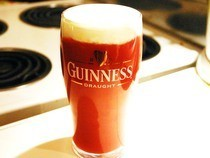 Pink Guinness