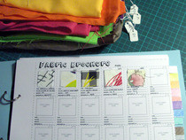 Fabric Brochure