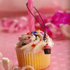 Yummy Cupcake