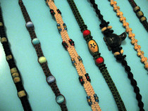 Macrame Bracelets